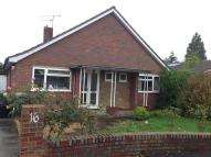 2 bedroom Bungalow to rent in Welbury Avenue, LUTON