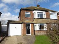 3 bed property to rent in Leafields...