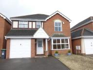 4 bedroom house to rent in Eisenhower Road, SHEFFORD