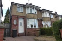 3 bedroom semi detached house to rent in Meyrick Avenue, LUTON