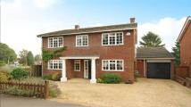 4 bed house in High Street, Clophill...