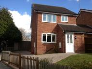 3 bedroom Detached home in Maple Close...
