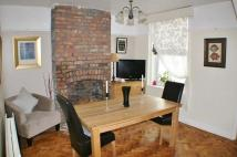 3 bedroom Terraced property in Redlands Road, Penarth...