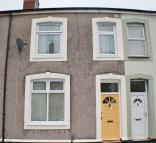 Newport Street Terraced house for sale