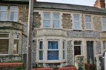 3 bedroom Terraced home to rent in Bedwas Place, Penarth...