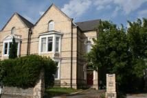 Flat to rent in Stanwell Road, Penarth...