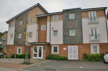 2 bedroom Flat in Burford Gardens...