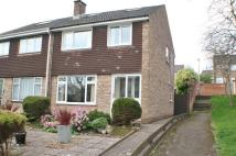3 bed End of Terrace house in Rockrose Way...