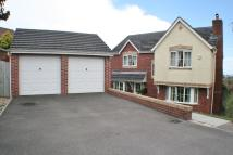Detached property in Cwrt Aethen, Barry...
