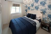 3 bed new house in Sandy Lane...