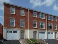 3 bed new home for sale in Corporation Road...