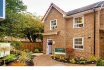 4 bedroom new home for sale in Frizington Road...