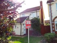 Detached property for sale in Pheasant Close, Swindon...