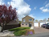4 bed Detached home for sale in Okus Road, Swindon...