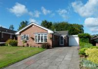 Detached Bungalow for sale in 4 Hanley Close, Disley...