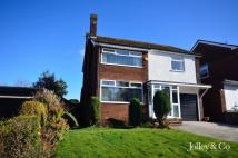 Detached property in 1 Heysbank Road, Disley...