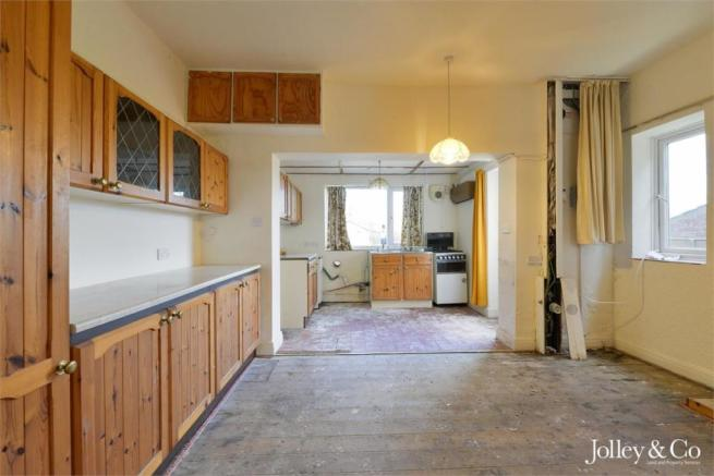 Dining Room / Kitch