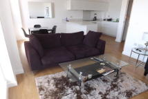 property to rent in Hudson House, Caspian Wharf, Yeo Street, Bow, E3