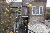 property to rent in St. Georges Road. E10