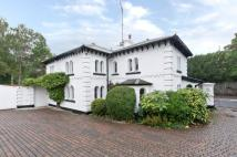 3 bedroom property to rent in Hanger Hill, Weybridge...