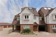 3 bedroom new property in Rouse Close, Weybridge...