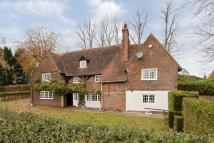 house to rent in Church Hill, Pyrford...