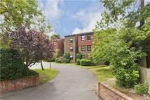 2 bed Flat in Shirleyhyrst, Gower Road...