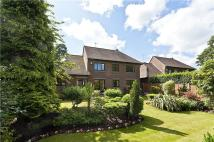 Detached home to rent in Walpole Park, Weybridge...