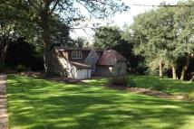 Detached property in Haslemere