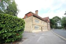 Haslemere house to rent