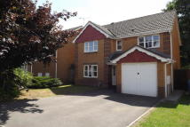 4 bed home in Wisley Gardens...