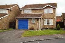 4 bed home in Hornbeam Place, Hook...