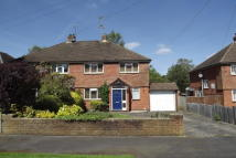 Ryelaw Road semi detached house to rent