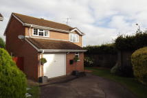 4 bed Detached house to rent in Beechcrest View, Hook...