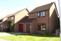 2 bedroom Detached home in Burgess Close, Odiham...