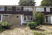 Terraced home in Woodlands, Fleet, GU51