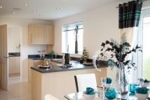 Station Way new house for sale