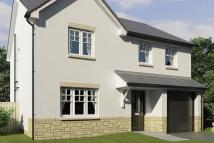 4 bed new house in Station Way, Armadale...