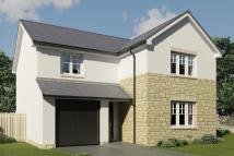 new house in Station Way, Armadale...