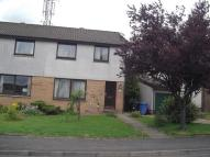 3 bedroom semi detached home in Aitken Drive, Beith, KA15