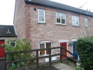 AVAILABLE NOW!! Dean Meadows End of Terrace property to rent