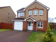 Detached Villa to rent in Love Drive, Bellshill...