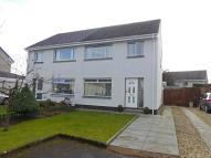 3 bedroom semi detached property in Wordsworth Way, Bothwell...