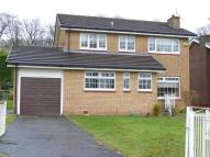 4 bedroom Detached property to rent in Lynnhurst, Uddingston...