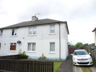 1 bed Flat in CLYDE AVENUE, BOTHWELL