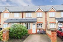 2 bedroom Terraced house in Perrin Street, Oxford...