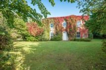 Detached property to rent in Shotover Estate, Oxford...