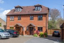 4 bed semi detached house in The Dale, Headington...