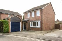 Detached house to rent in Parry Close, Marston...