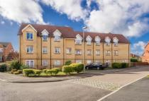 2 bed Flat to rent in Troy Close, Oxford...